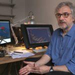 Fantoche: Masterclass Michael Dudok de Wit