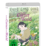 In This Corner Of The World auf Blu-ray und DVD
