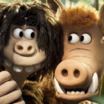 Early Man Trailer: Nick Park ist zurück