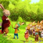 Die Häschenschule – Jagd nach dem Goldenen Ei (2017)