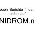 Wir machen auf ANIDROM.net weiter
